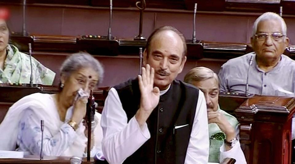 Parliament,Right to pricavy,Mob lynching