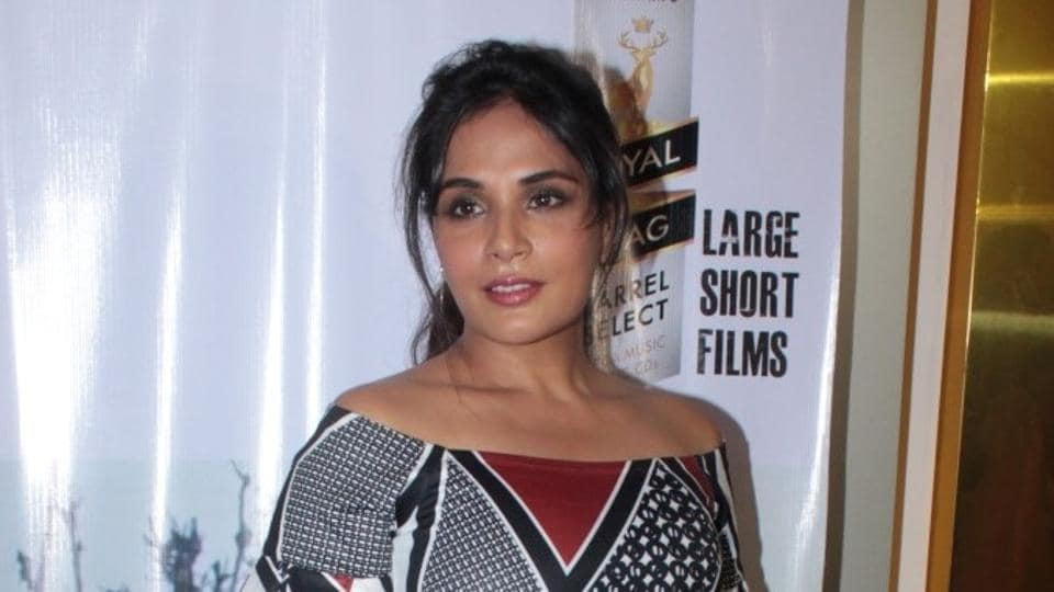Richa Chadha,Queens of Comedy,Rohan Joshi