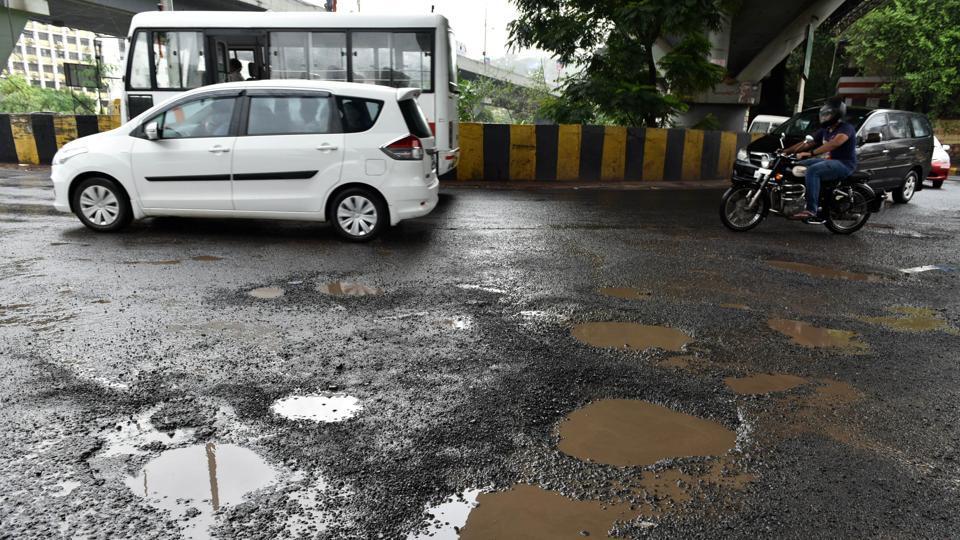 Mumbai commute,Sion-Panvel highway,Mumbai city news