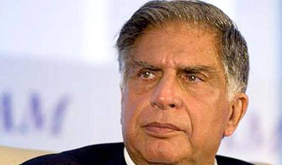 Ratan Tata had in 2013 said Tata group would be interested in buying a stake in Air India if the government were to privatise the airline.