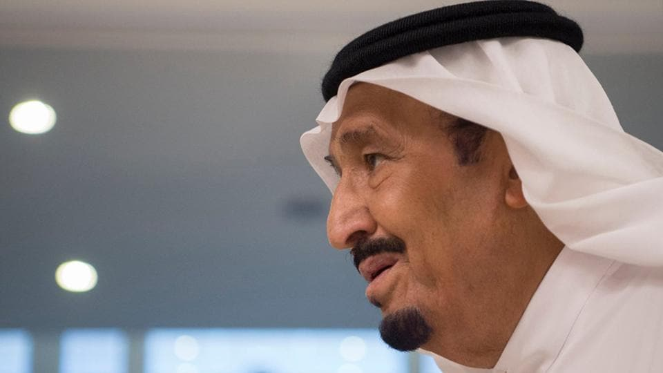 Saudi Arabia,Saudi Prince,King Salman