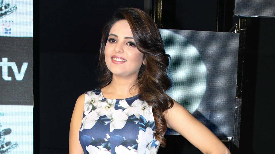 Sugandha Mishra,The Drama Company,Krushna Abhishek