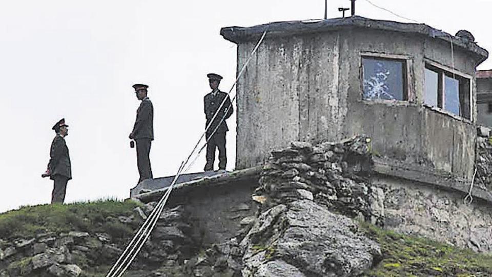 Sikkim standoff,Doklam,China