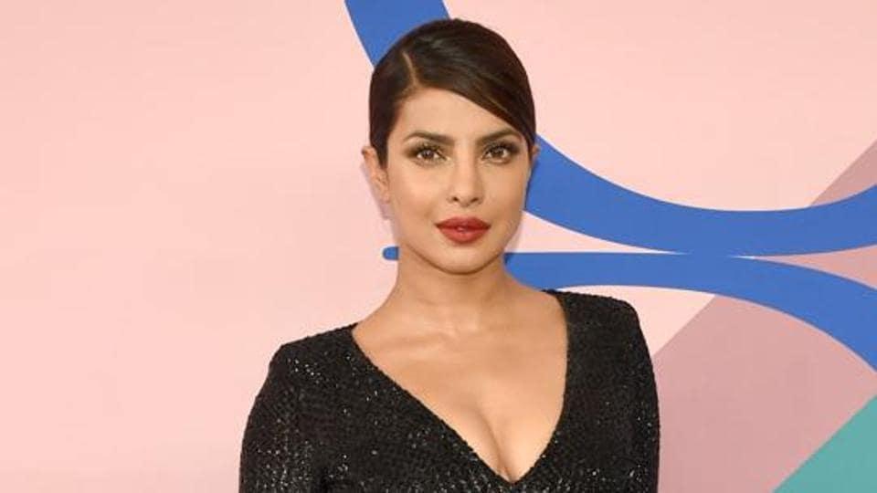 Toronto Film Festival Gala,Priyanka Chopra,Fundraiser event at Toronto