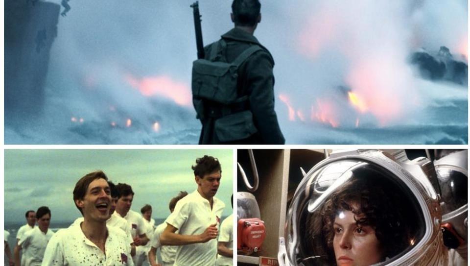Weekend Binge,Christopher Nolan,Dunkirk