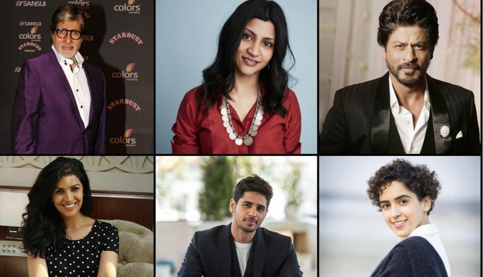 Here's a list of celeb alumni from Delhi University.