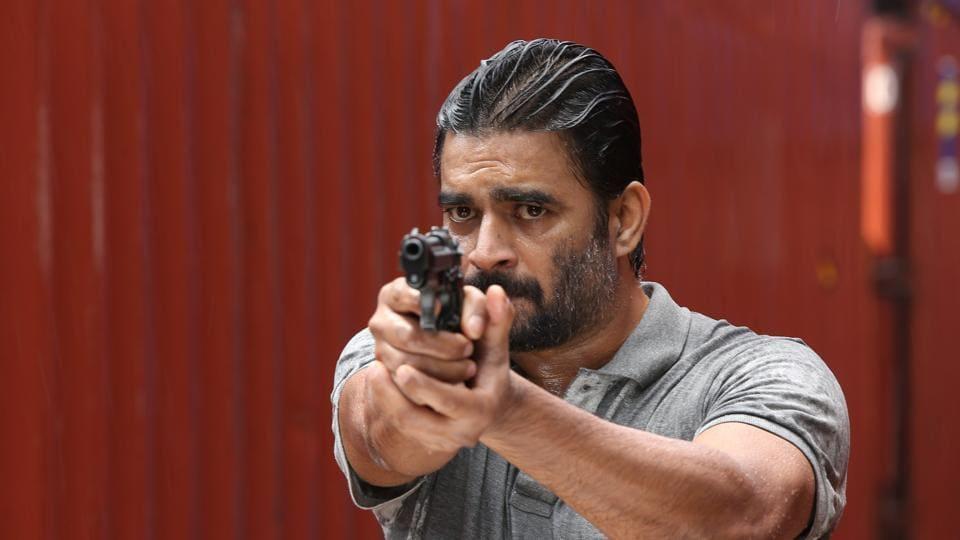 Vikram Vedha stars R Madhavan and Vijay Sethupathi in the lead roles.