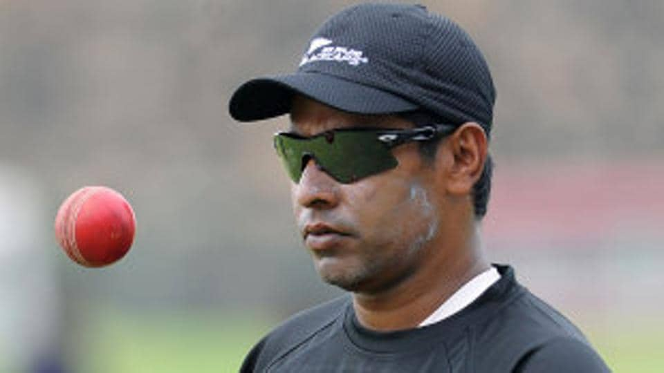 Chaminda Vaas has been at the helm of the Sri Lanka national programme working with the feeder squads since August last year.