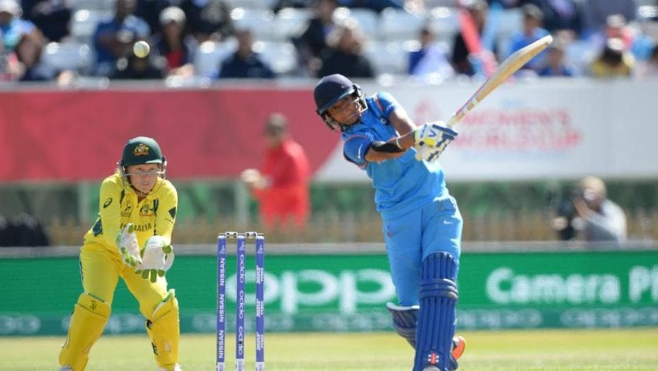 """She bats like Virender Sehwag and is aggressive like Virat Kohli,"" said Harmanpreet's sister Hemjit Kaur.  (Twitter )"