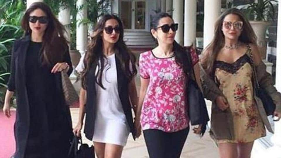 Celebrity Lifestyle Series,Best Friends Forever,Bollywood Friends