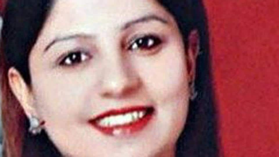 Body in suitcase   Mohali murder: 'Saw mom taking out pistol before dad came ho...