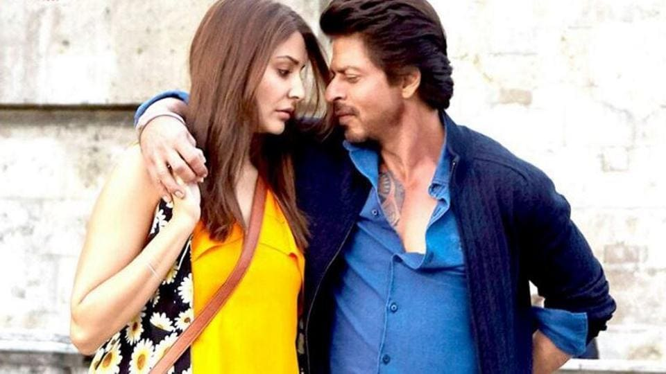 Jab Harry Met Sejal,Trailer,Shah Rukh Khan