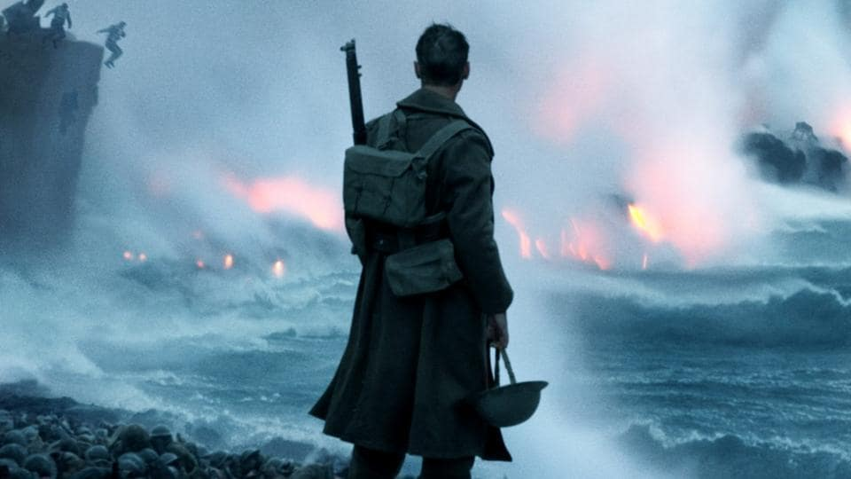Dunkirk is an unstoppable, existential masterpiece.