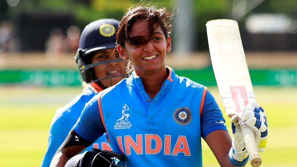 Harmanpreet Kaur,Women's cricket World Cup,Virender Sehwag