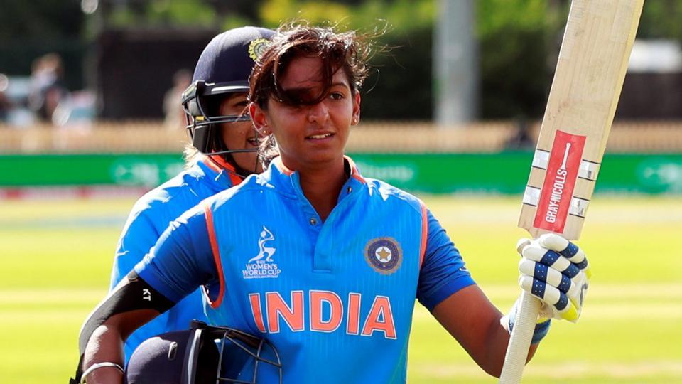 Harmanpreet Kaur,Women's Cricket World Cup,ICC Women's World Cup