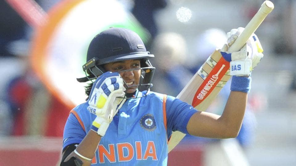 Indian women's cricket team,women's cricket world cup,Harmanpreet Kaur