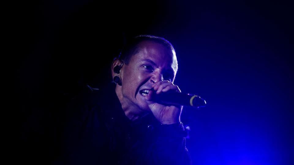 Chester Bennington,Linkin Park,Linkin Park Chester Bennington