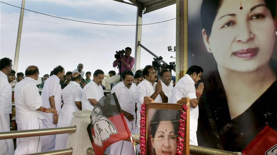 AIADMK,Jayalalithaa,Amma faction