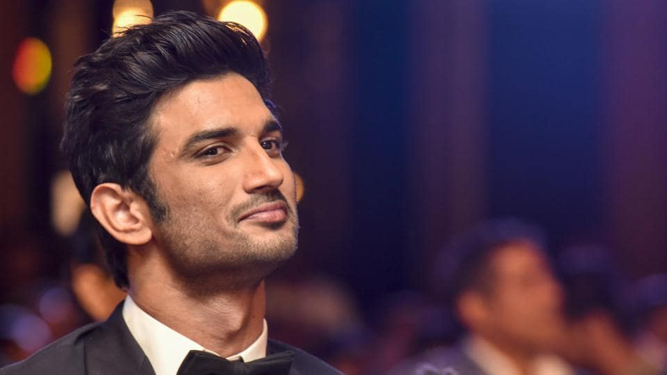 Sushant Singh Rajput says there is publisher who has approached him to compile all his self-musings in a book.