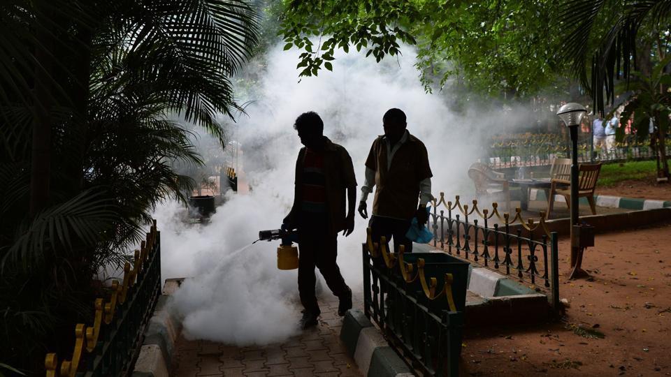Mumbai city news,Malaria,Dengue