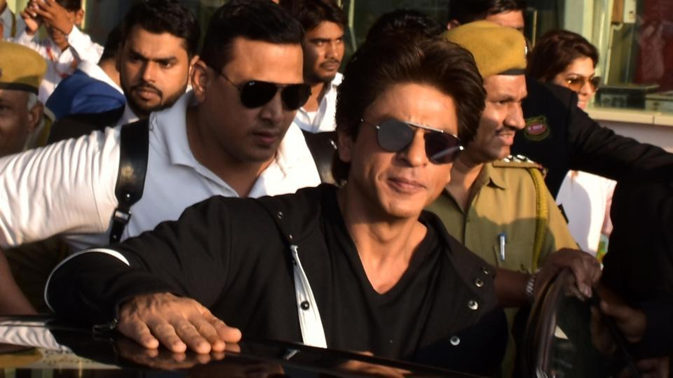 KKR owner Shah Rukh Khan summoned over alleged FEMA violence in IPL