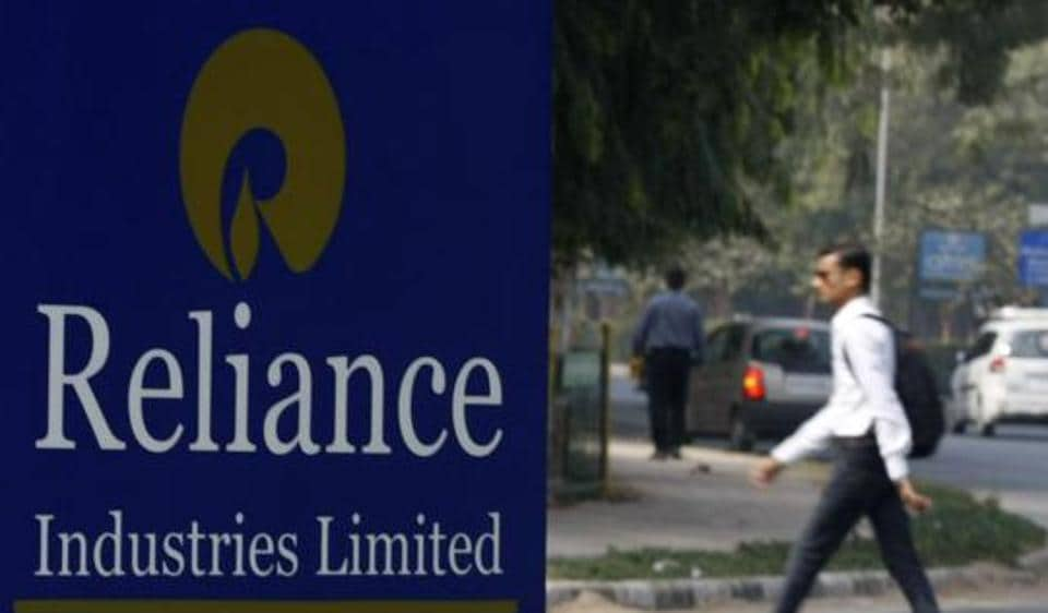 Reliance Industries Limited reported its highest quarterly consolidated net profit of Rs 9,108 crore in three-months to June 30.
