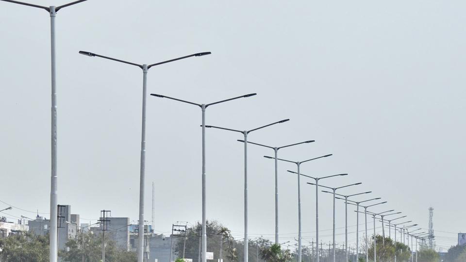 LED light,north delhi,streetlights