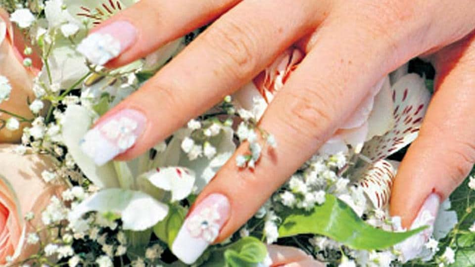 Nailing it: 5 innovative nail artists you need to follow on ...