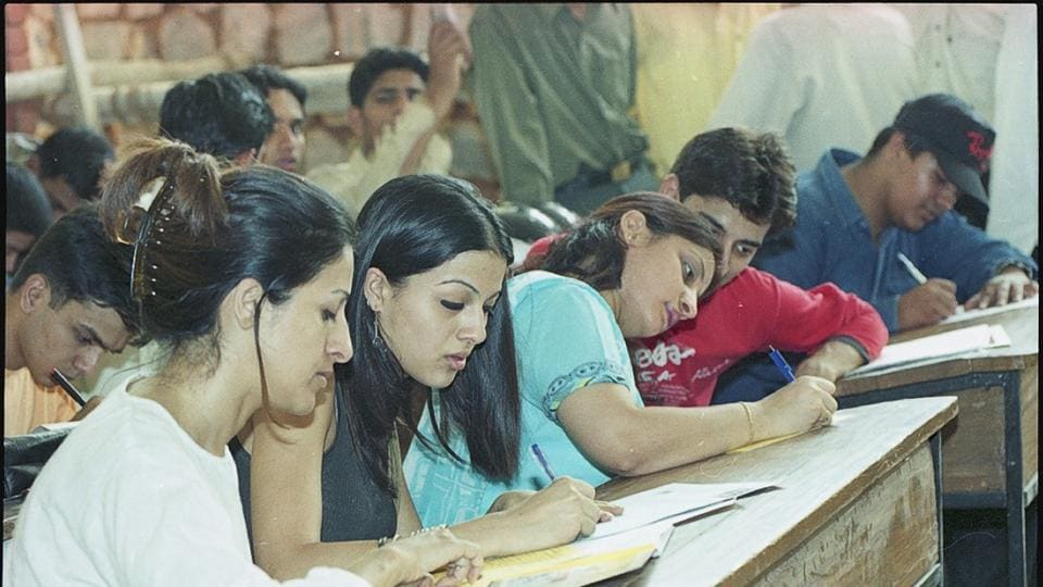 Association of Indian Universities (AIU) on Friday sought urgent revisit of the three-decade old higher education policy in view the changes happening in the sector.