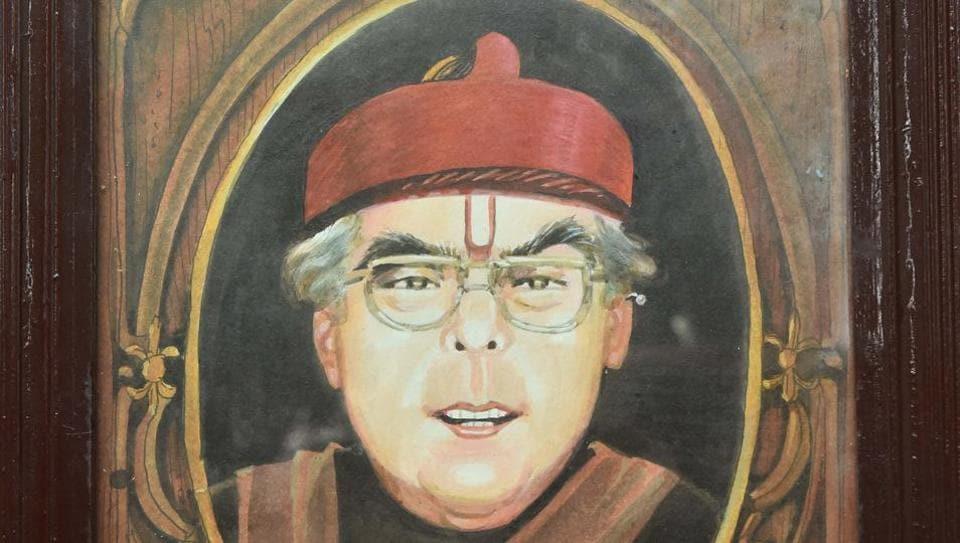 Pune,host,Govind Talwalkar memorial