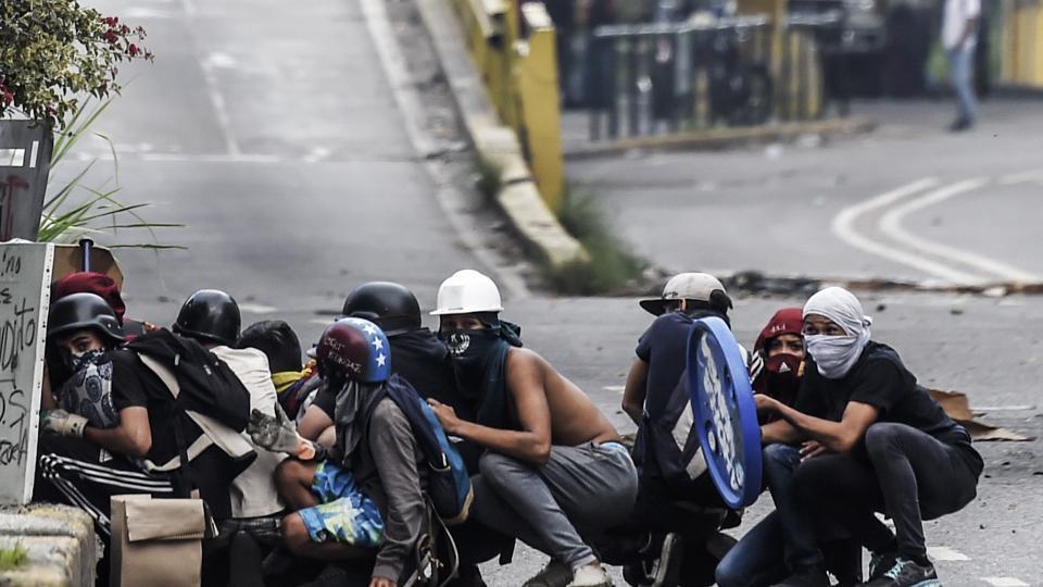 Venezuela strike,Constitutional rewrite,President Nicolas Maduro