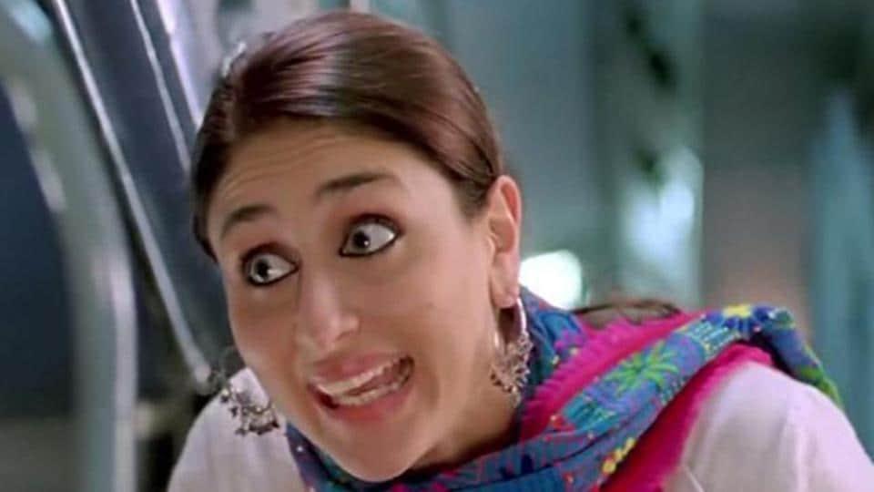 Kareena Kapoor,Anushka Sharma,Jab Harry Met Sejal
