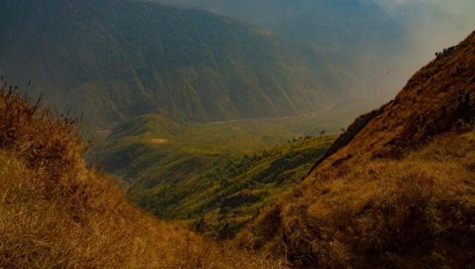 Monsoon,Trekking,Travel