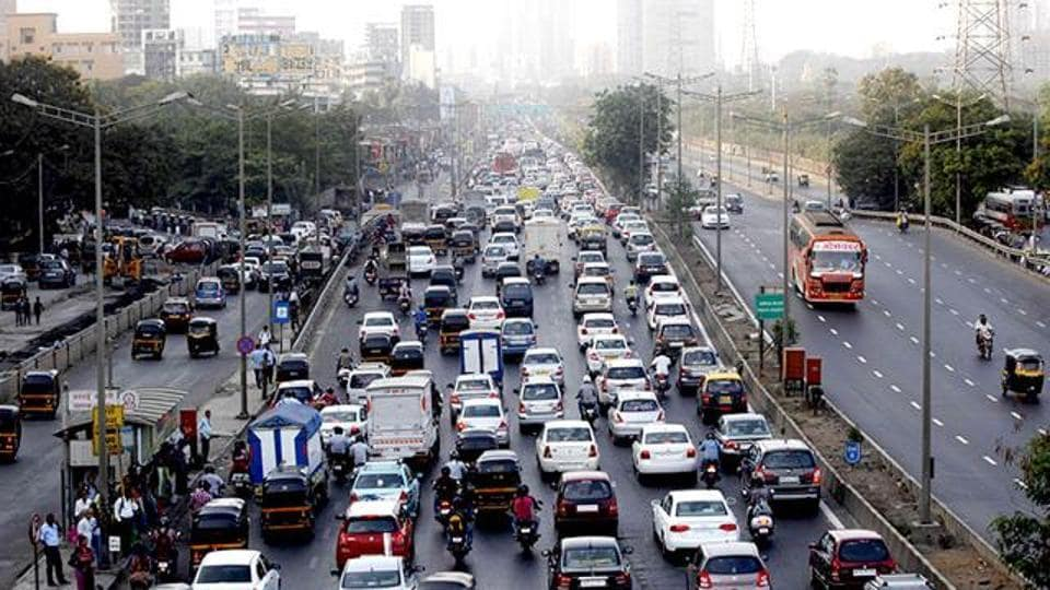 Mumbai news,Sion Panvel Highway,PWD