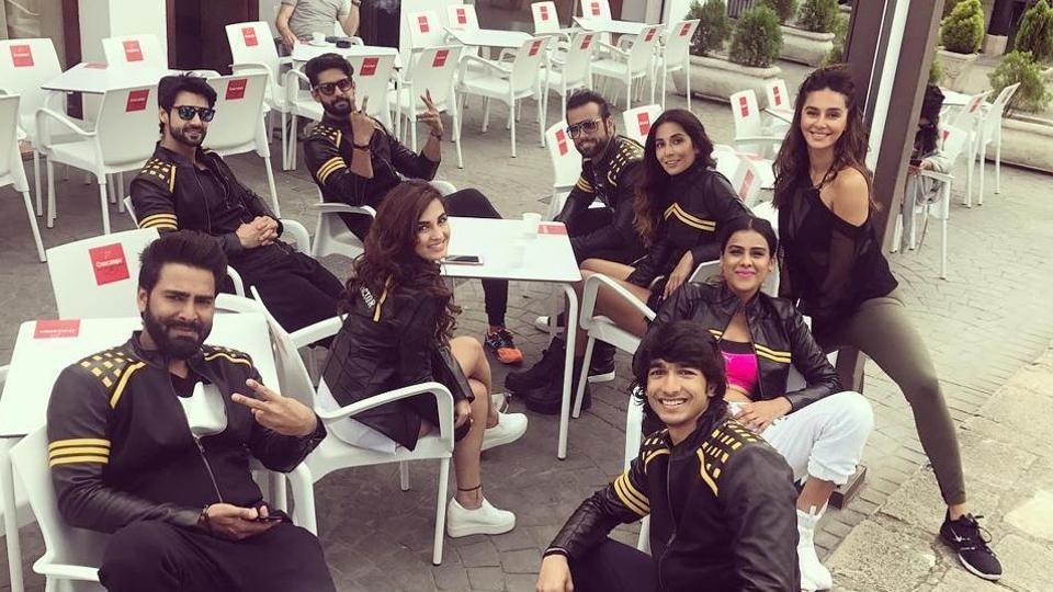 Rohit Shetty will host the new season of Khatron Ke Khiladi.