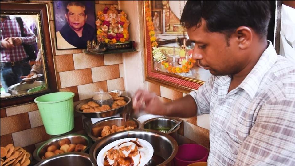Tried and Tasted,Food,Delhi