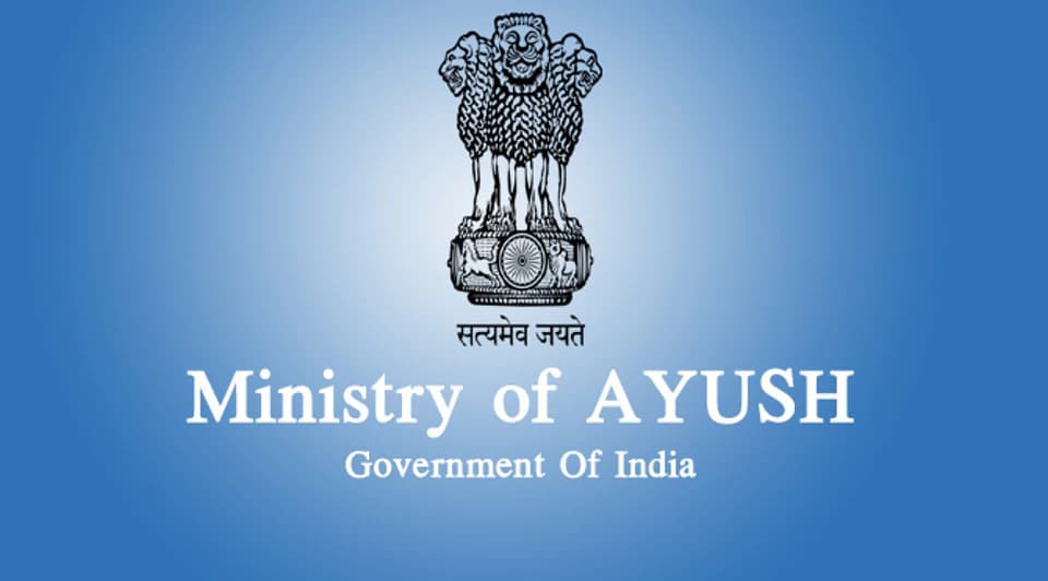 AYUSH products,Minsitry of AYUSH,Shripad Naik