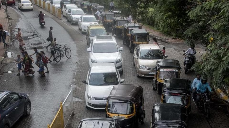 Kanpur has the highest number of vehicles in the state—1.6 million vehicles registered with the regional transport office (RTO) till June 30.