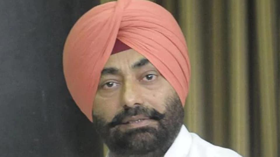 Sukhpal Khaira,GST,AAP