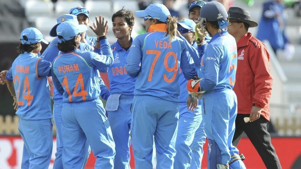 ICC Women's World Cup 2017,Women's Cricket World Cup,India Women's National Cricket Team