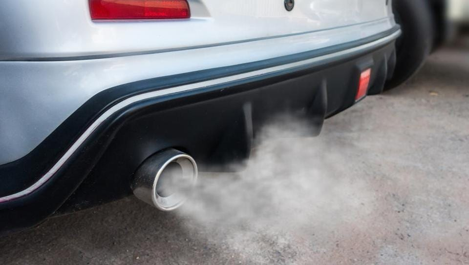 Car cabins contain extremely high levels of some harmful particulate matter.