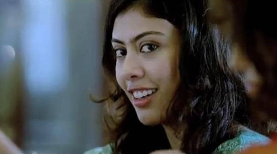 Anurita Jha came to limelight with Gangs Of Wasseypur.