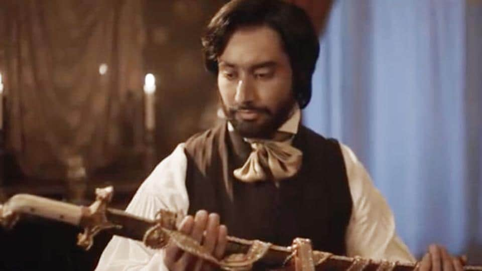 The Black Prince,Review,Movie review