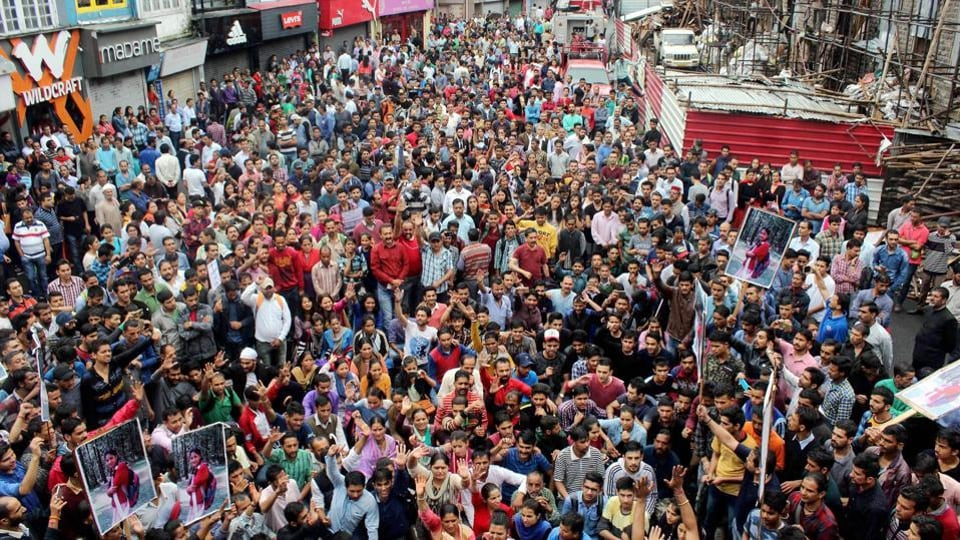 Shimla gangrape: CBI registers 2 cases