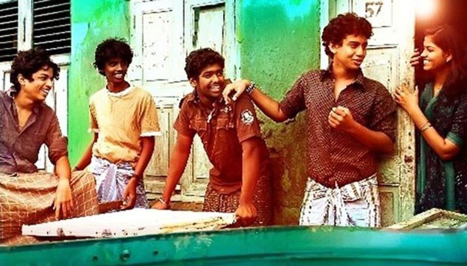 Goli Soda,Vijay Milton,Rough Note Productions