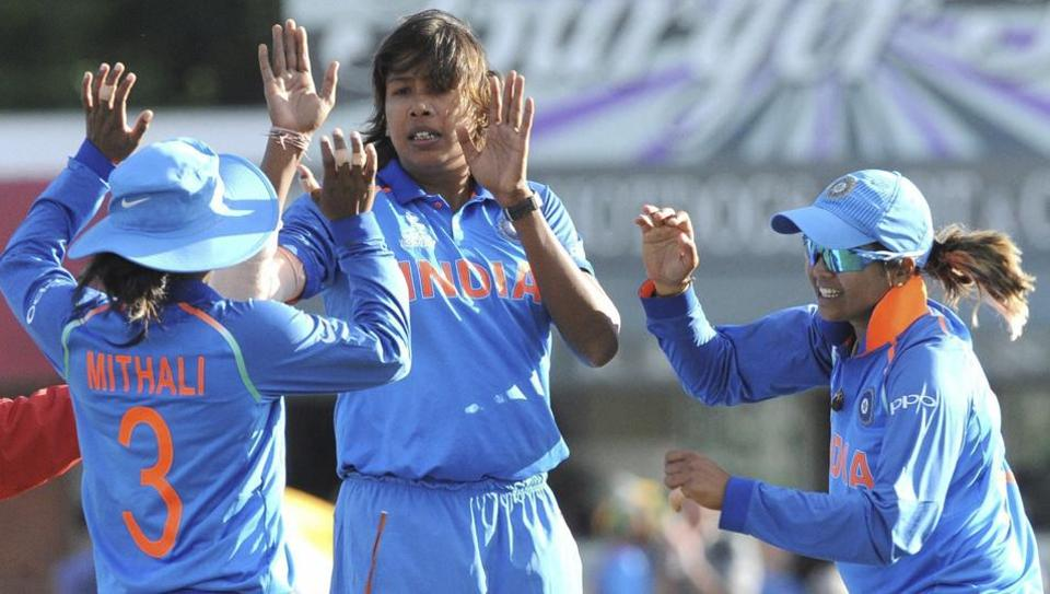 Live streaming and live cricket score of India vs England, ICC Women's World Cup 2017 final game was available online. ENG beat IND by 9 runs to win their fourth title.