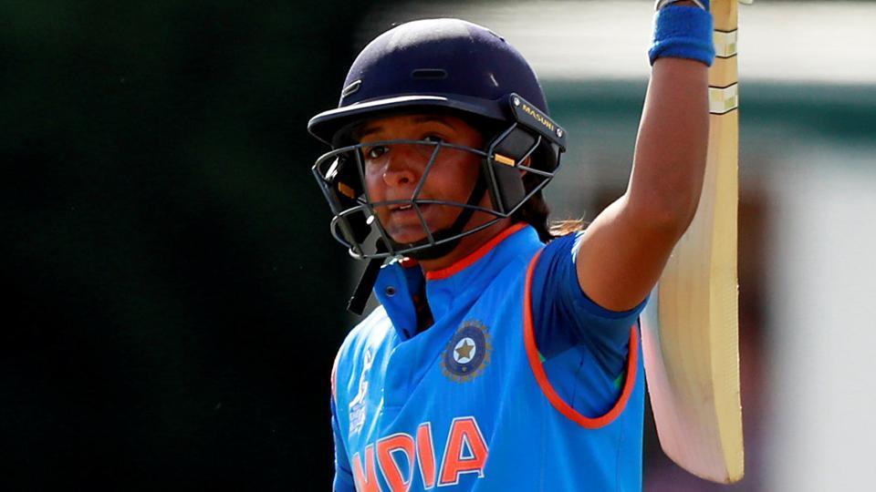 Harmanpreet Kaur,Women's Cricket World Cup,Kapil Dev