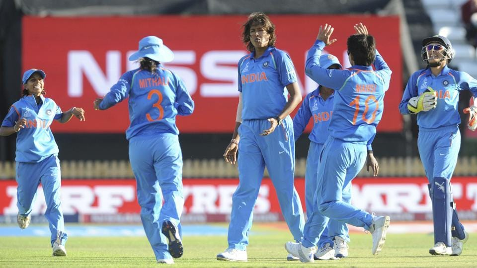 Women's Cricket World Cup,ICc Women's World Cup,Mithali Raj