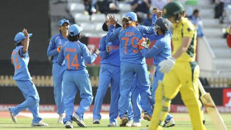 India women's national cricket team,ICC Women's World Cup,Mithali Raj