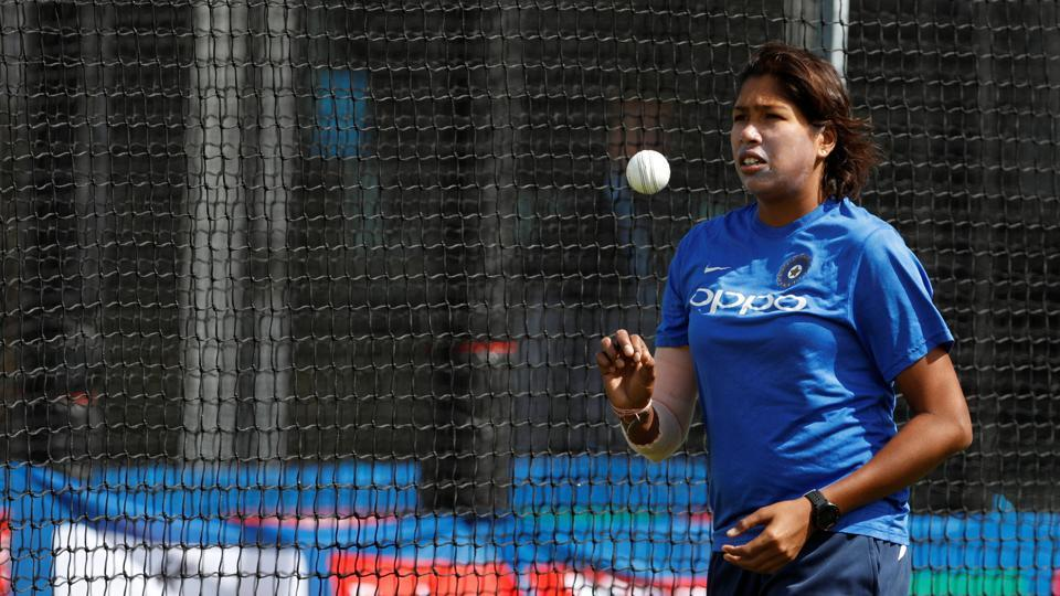 Jhulan Goswami, India's spearhead, will be aiming to put in a great performance in what could potentially be her last World Cup. (Action Images via Reuters)